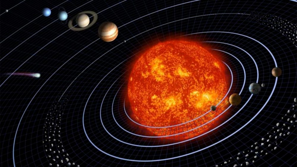 medium resolution of Solar System Lesson Plan \u0026 Worksheet   HST Learning Center