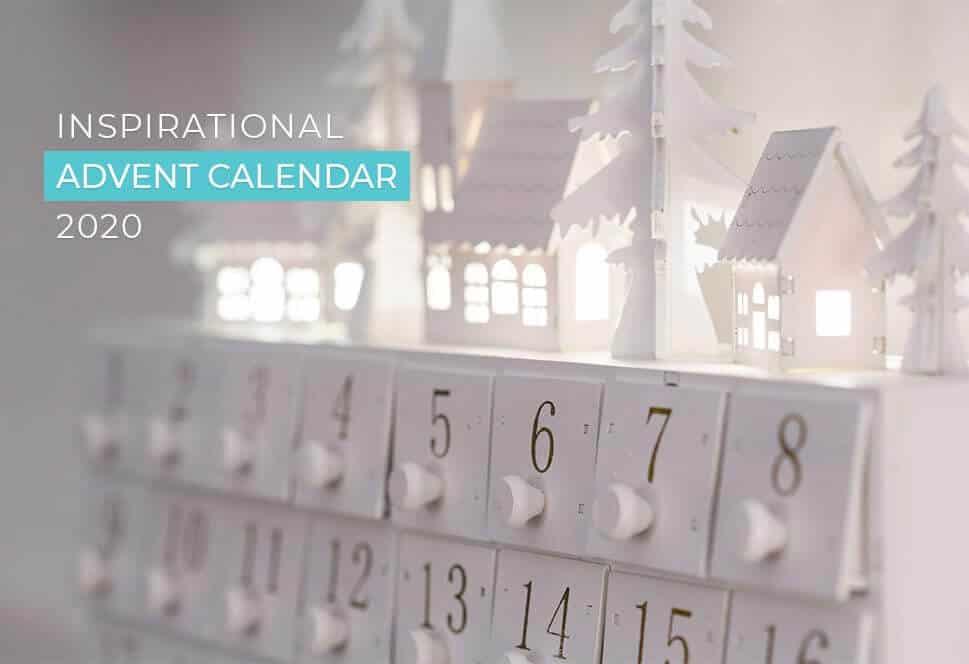 Inspirational Advent Calendar Ideas 2020