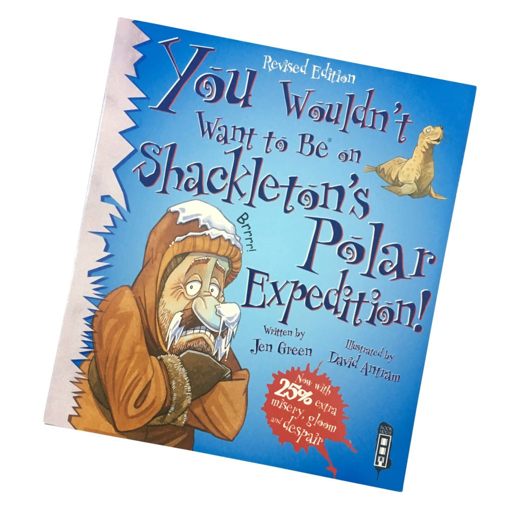 Sail With Shackleton