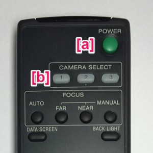 New Sumpner Remote