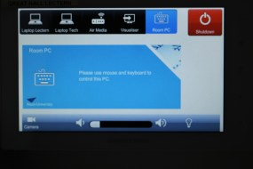 Gt. Hall new touch panel(2)