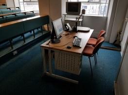 MB549 desk