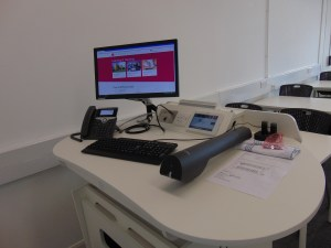 MB502 Tutors Desk