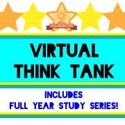 Virtual Think Tanks