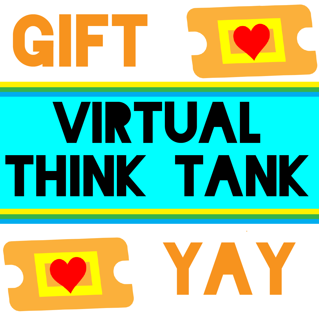 Gift of a Virtual Think Tank