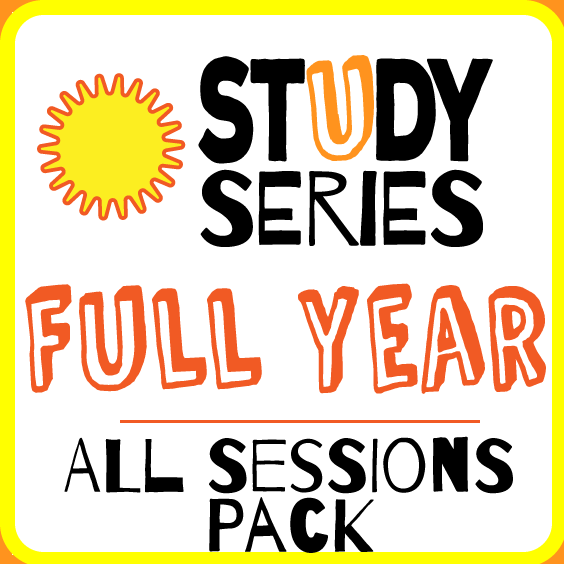 Study Series: Full Year Season (12 Sessions)