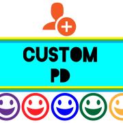 Custom PD