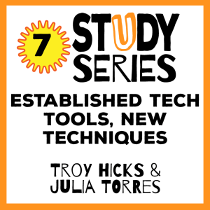 Session 7 – Established Tech Tools, New Techniques: Rethinking Student Projects with Fresh Eyes (and Energy!)