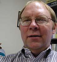 Mark Grabe