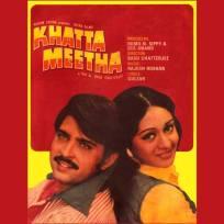 Poster of Khatta Meetha