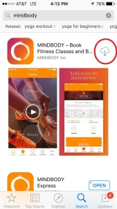 app, mindbody, learning ascent, tutoring