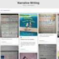 Resources amp ideas for teaching personal narratives to k 2 learning