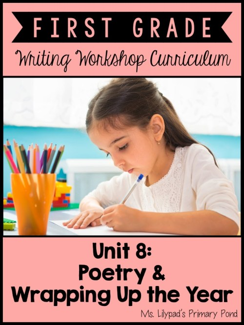 small resolution of Poetry Teaching Ideas \u0026 Activities - Learning at the Primary Pond