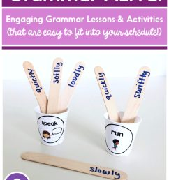 Category: Grammar - Learning at the Primary Pond [ 1024 x 768 Pixel ]