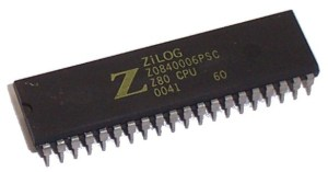 Applications of Computers MP Z80