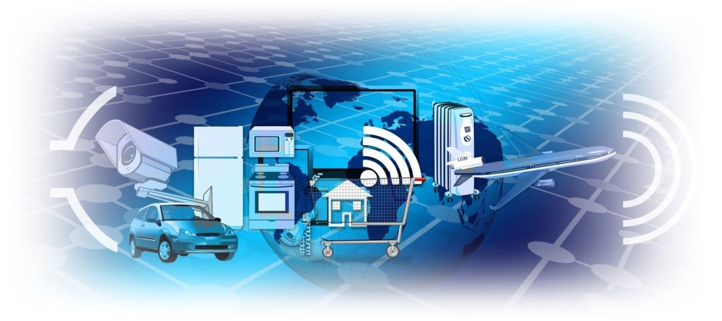 Technological bases IoT. Internet of Things