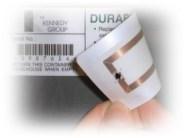 Internet de cosas etiqueta RFID