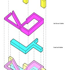 Architectural Diagram Types 240v Sub Panel Wiring Development Diagrams Learning Ecologies Design Studio