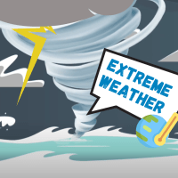Extreme Weather QUIZ | Build your Vocabulary