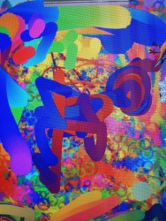 TCR Visible Soundscape