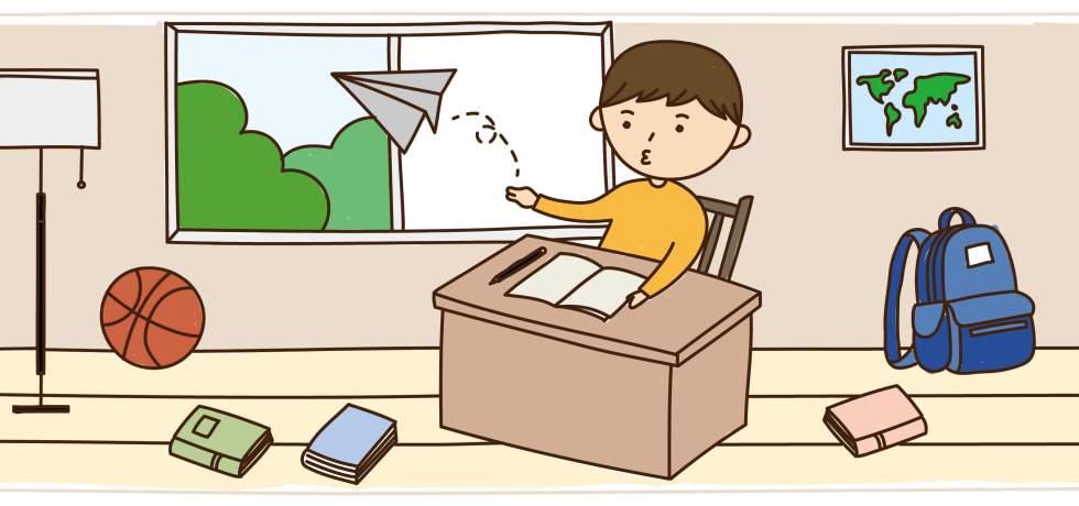 改善「專注力缺乏」的良藥,妥善運用孩子的喜好興趣!