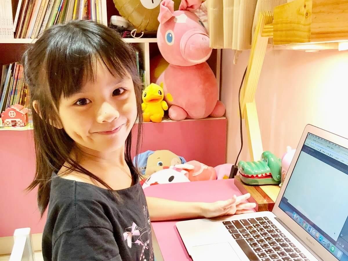 OiKID 專業又生動的英文線上幼教,依照寶貝程度在家安心學習