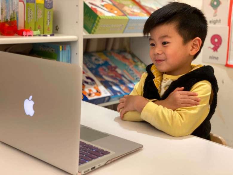 OiKID兒童英文,從小開始,打好基礎。
