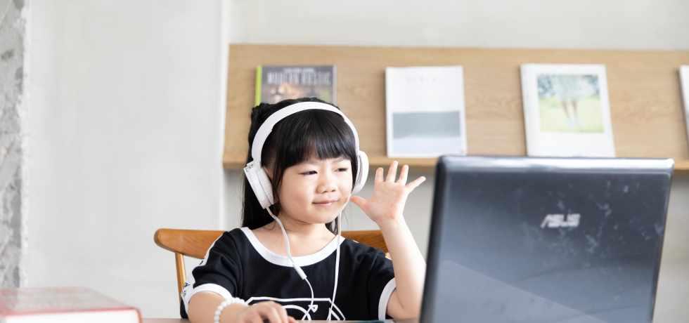 學英語就要 OiKID!