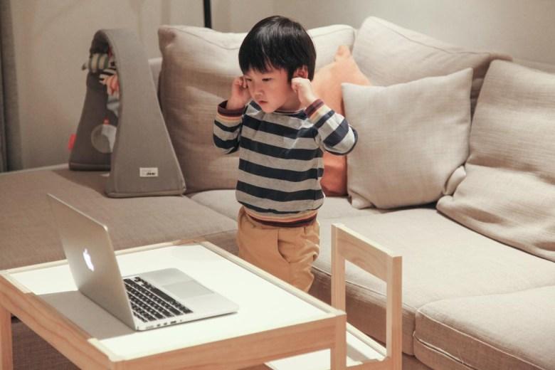 互動式教學,鼓勵孩子勇敢開口說