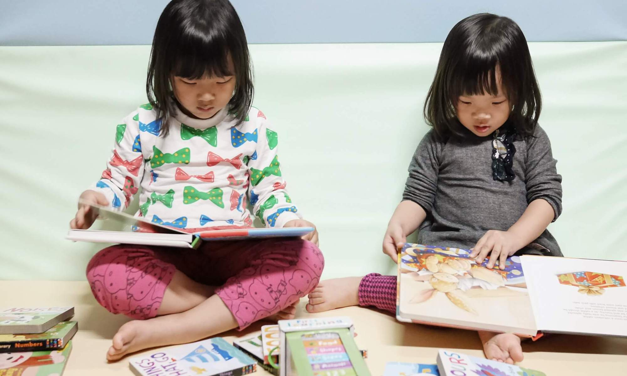 OiKID 陪伴孩子養成學習好習慣