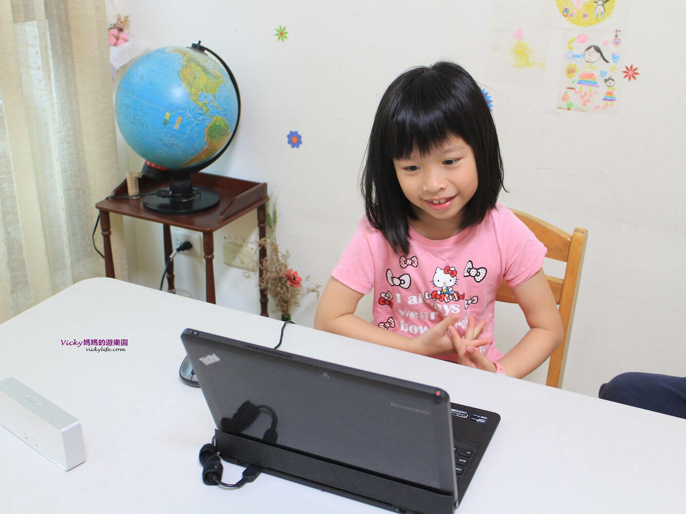 如何選擇英文線上課程?依照孩子的個性挑選! | Learning Fun