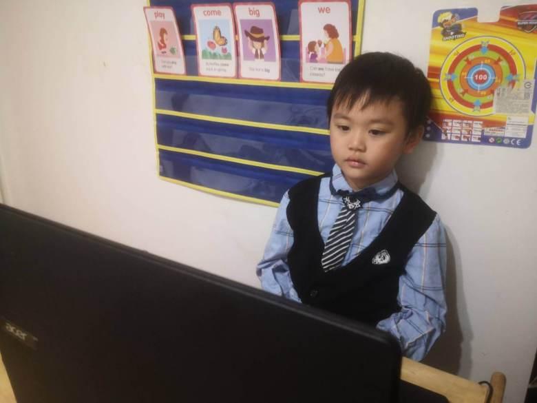 Elroy 最愛學英語