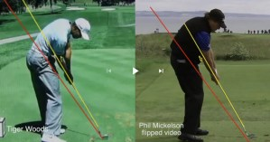 Why you won't ever improve at golf