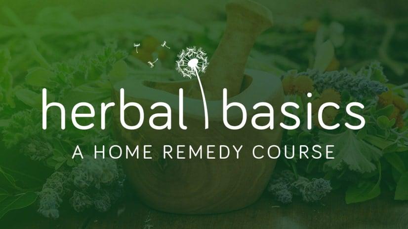 Herbal Basics