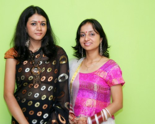 Indian Women in the Office