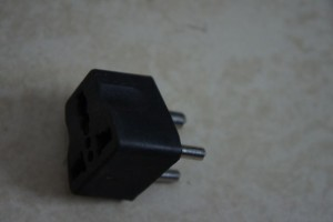 Converter for India