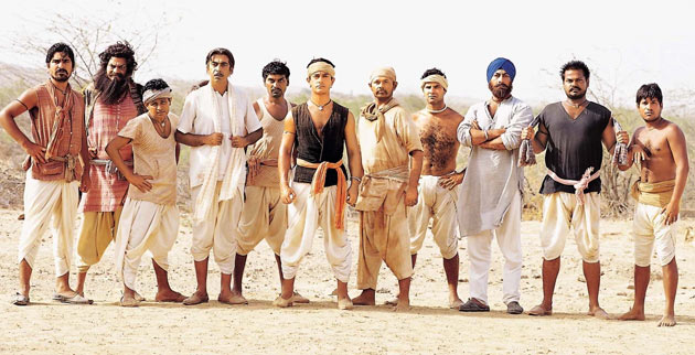 indian movie lagaan