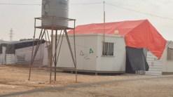home with tarp top at zatari