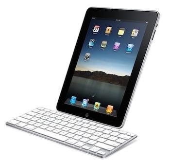 Blogging from the Original iPad in 2019