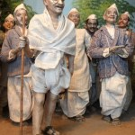 Why is Mahatma Gandhi called Father of the Nation?