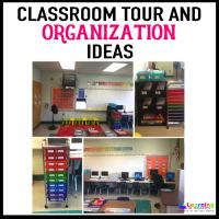 My Classroom Tour