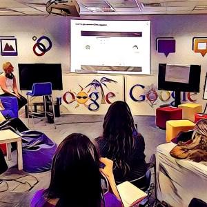 sala formacion google