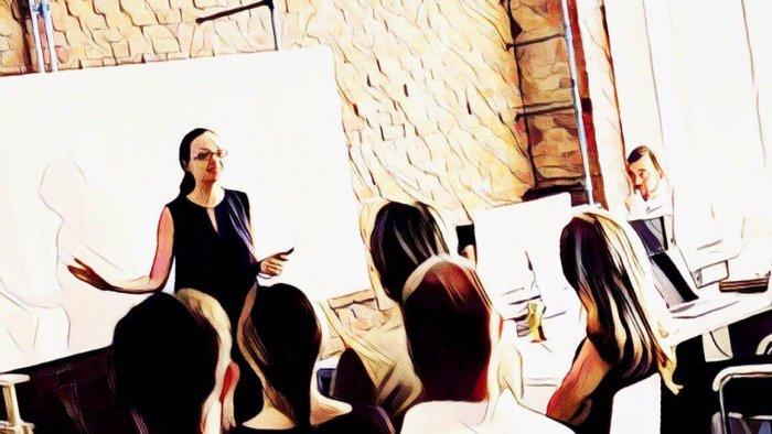 Herramientas de aprendizaje - formación