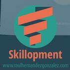 Portada podcast Skillopment