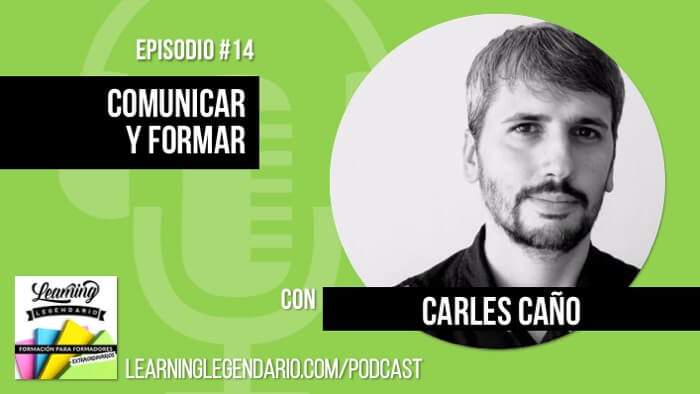 Entrevista a Carles Caño de Presentastico