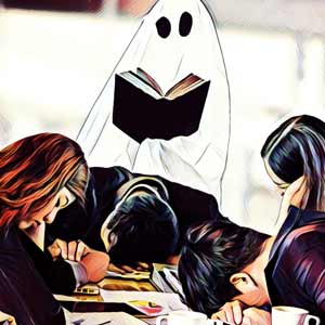 fantasmas del formador, miedo a aburrir