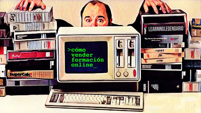 tipos de inforproductos para vender formación online
