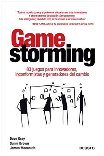 libro-formacion-Gamestorming
