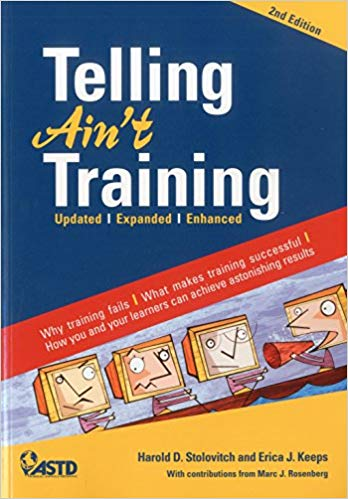 libro-formacion-Telling-Aint-Training