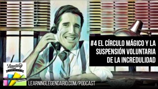 storytelling: el circulo magico y la suspension voluntaria de la incredulidad
